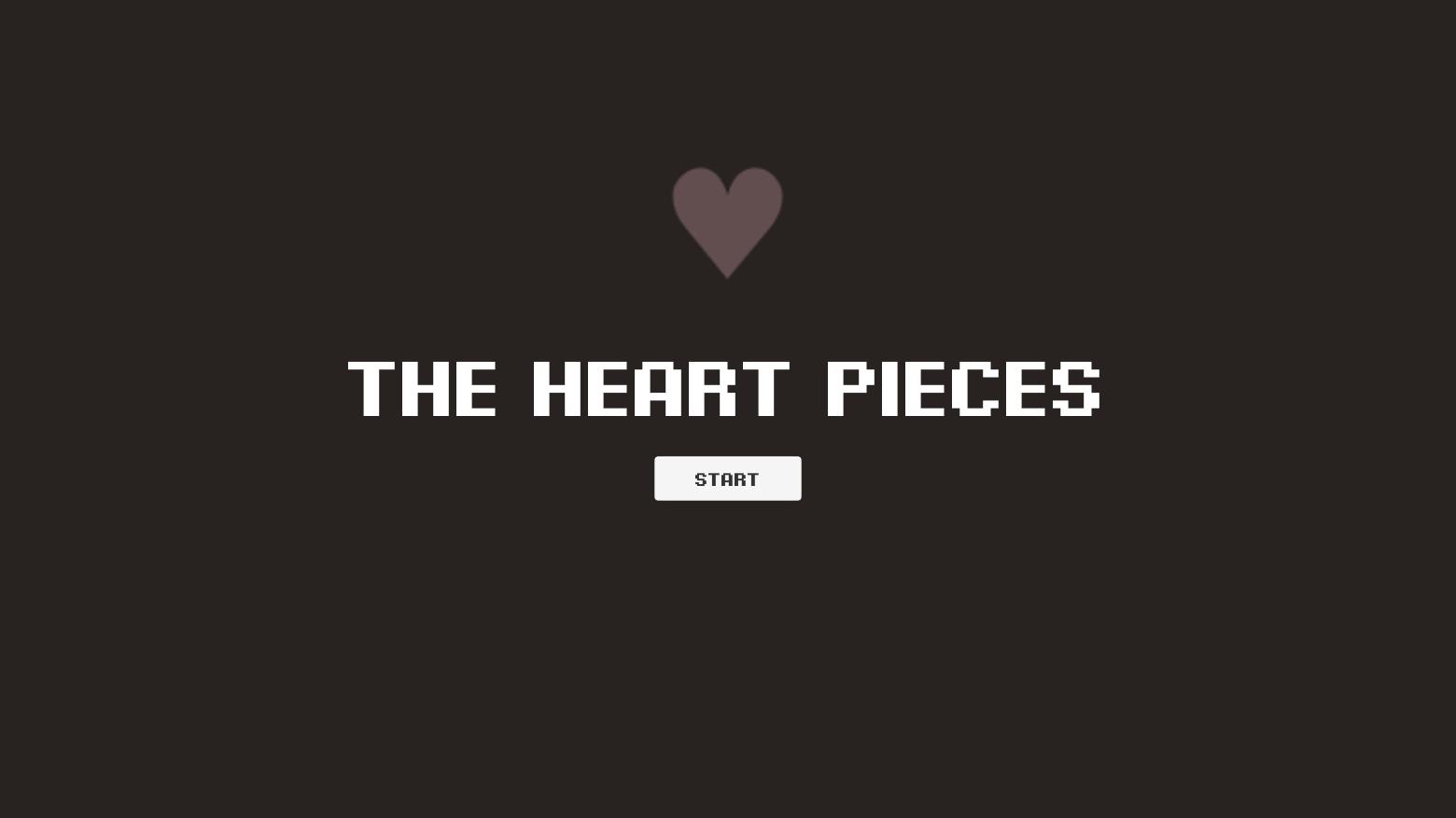 The HeartPieces